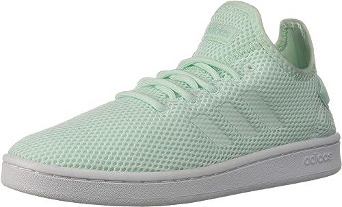 adidas Court Adapt Shoes White | adidas US