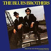 THE BLUES BROTHERS-ORIGINAL SOUNDTRACK RECORDING (Vinyl)