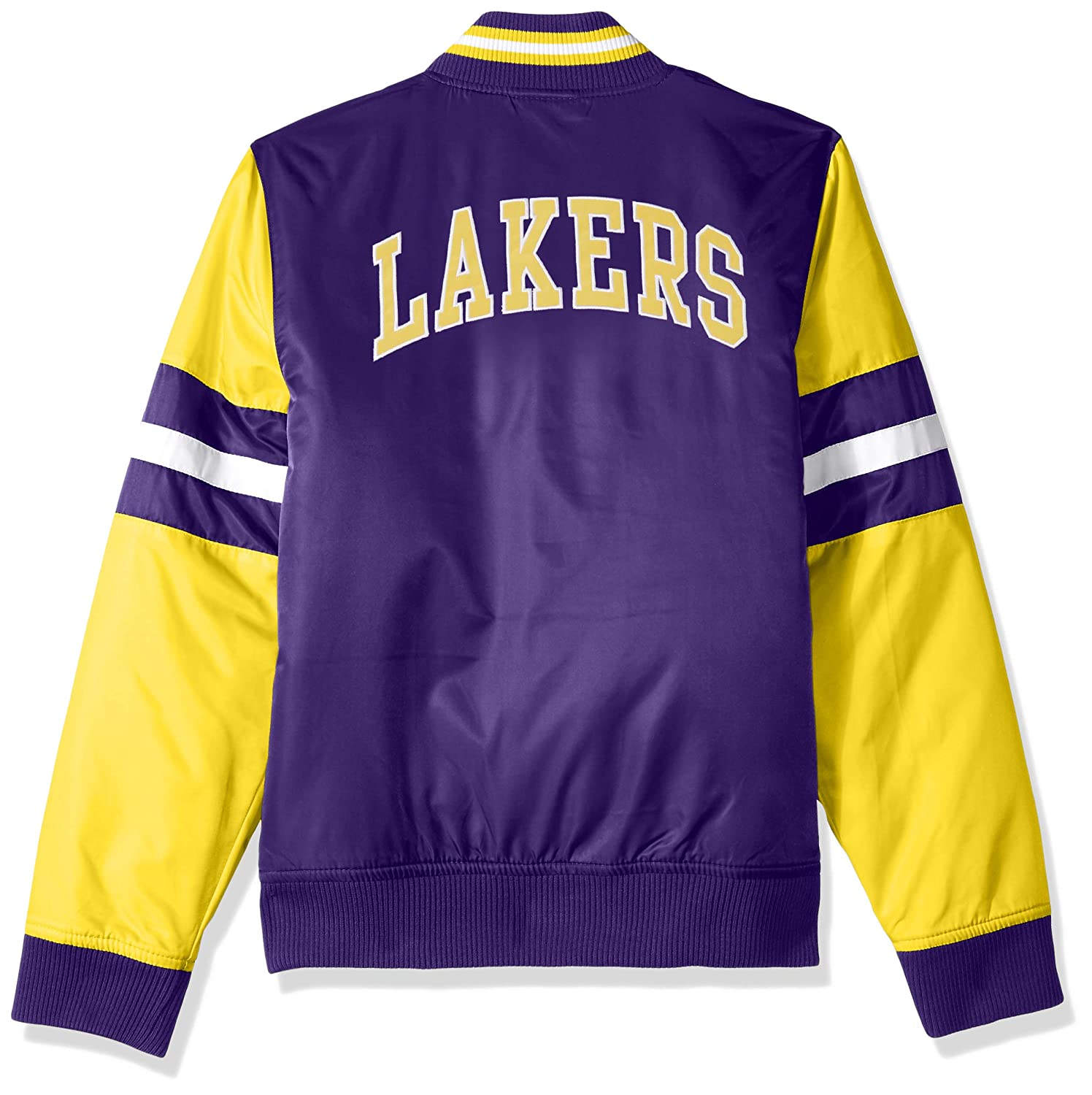 Amazon.com: NBA by Outerstuff NBA - Chaqueta para niño: Clothing