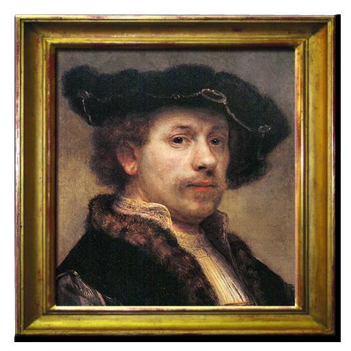 Rembrandt Harmenszoon van Rijn Art Wallpapers