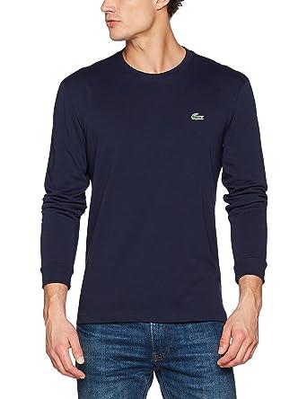 a0cc3fff3f Lacoste T- Shirt Homme: Amazon.fr: Vêtements et accessoires