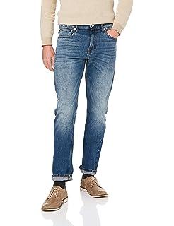 Tommy Jeans Mens Original Scanton Slim Fit Jeans at Amazon ...