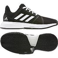 adidas Courtjam Bounce W, Zapatos de Tenis