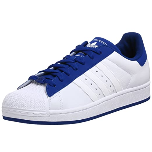 b2aab222a31d Image Unavailable. Image not available for. Color: adidas Originals Men's  Superstar II Shoe ...