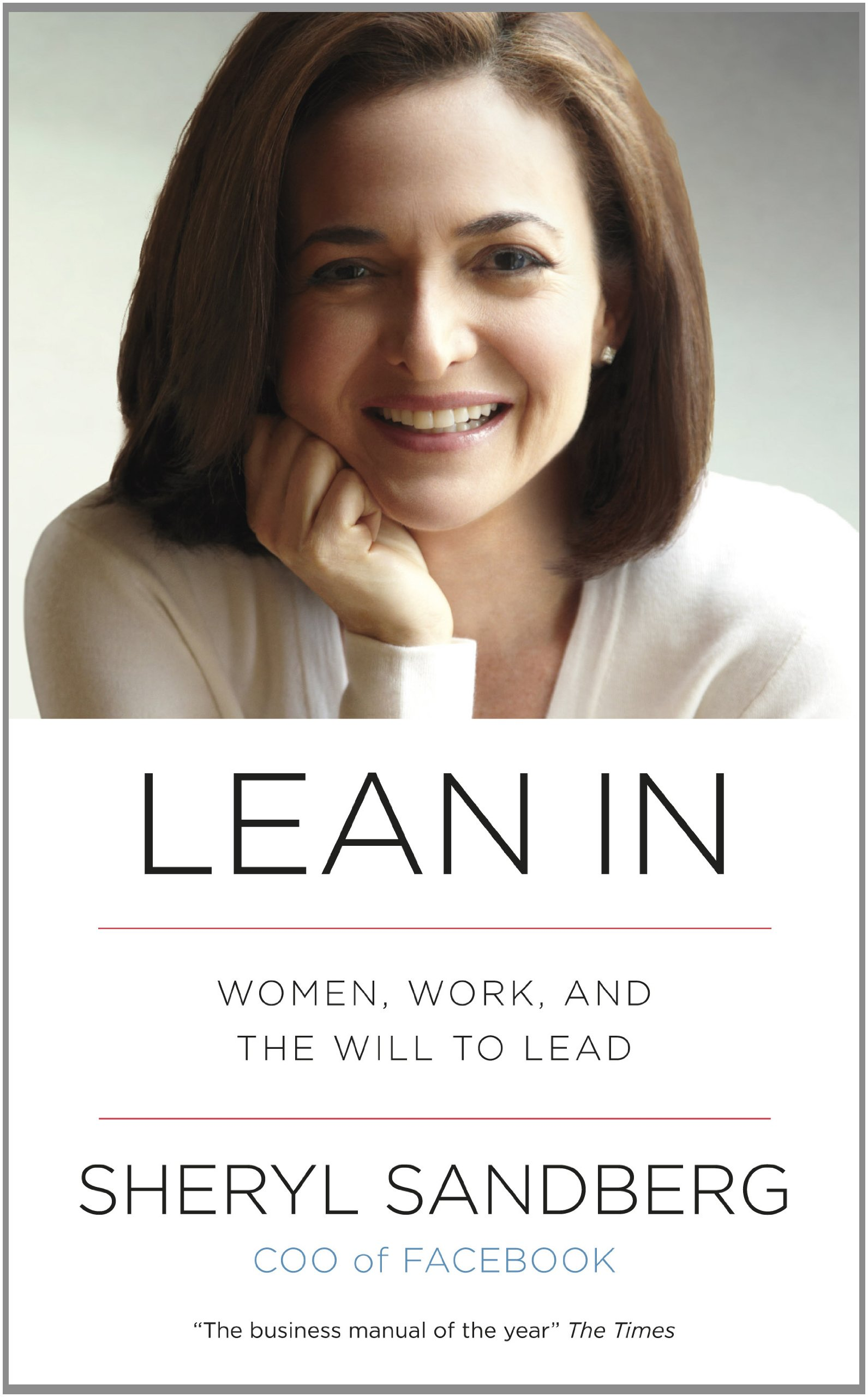 Image result for lean in book