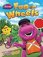 Barney: Fun On Wheels