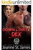 Down & Dirty: Dex (Dirty Angels MC Book 8)