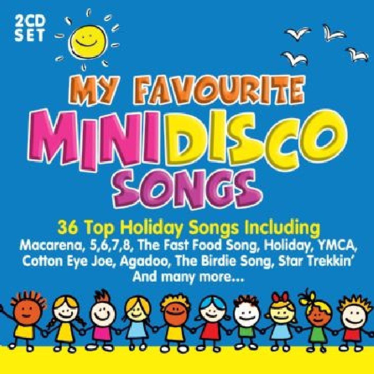 Cheesy holiday songs
