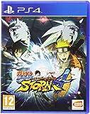 Naruto Shippuden: Ultimate Ninja Storm 4 - PlayStation 4 - [Edizione: Regno Unito]