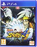 Naruto Shippuden : Ultimate Ninja Storm 4  [import anglais]