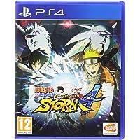Naruto Shippuden: Ultimate Ninja Storm 4 (PS4)