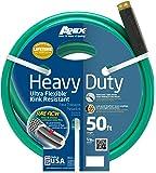 Apex 8509 Ultra Flex Garden Hose, 50 5/8-Inch x 50-Foot