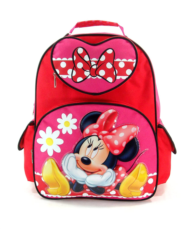 Disney MinnieマウスLarge 16
