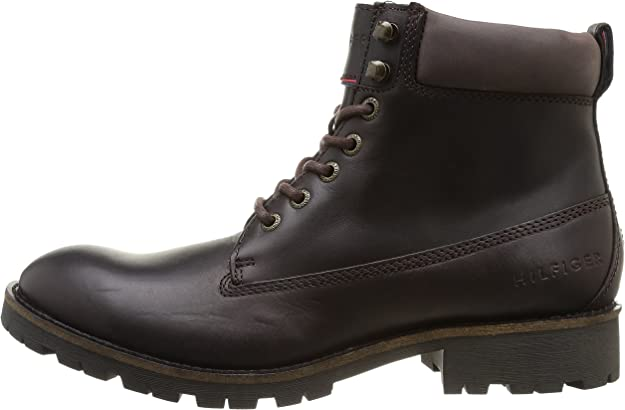 Tommy Hilfiger Houston 2A, Boots homme