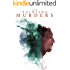 The Painting Murders Omnibus: A Paranormal Painting Mystery