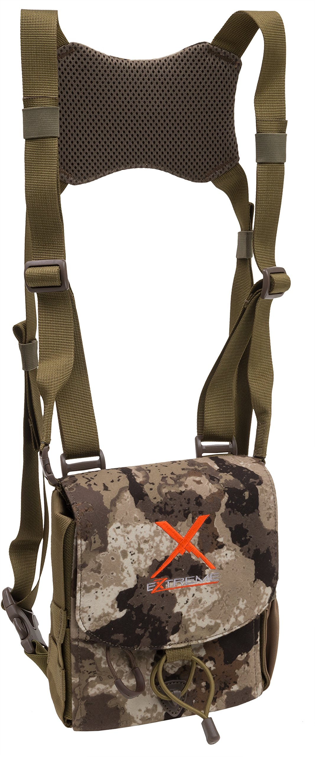 ALPS OutdoorZ Extreme Bino Harness X, Cervidae by ALPS OutdoorZ