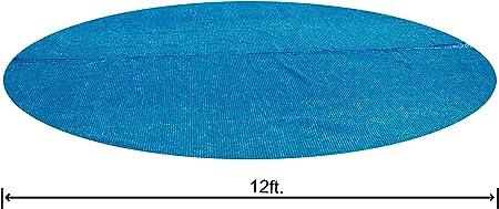 Cobertor Solar para Piscina Desmontable Bestway: Amazon.es: Jardín