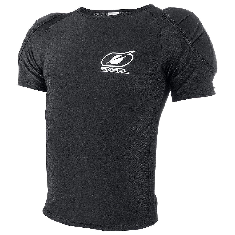 O& 039;Neal Impact Lite Protektoren Shirt Enduro MTB DH FR Fahrrad Schutz Bekleidung Trikot, 0280-1