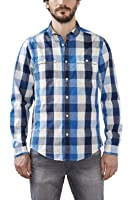 edc by Esprit 027cc2f005, Chemise Casual Homme