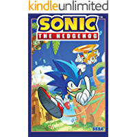 Sonic the Hedgehog Vol. 1: Fallout (Sonic The Hedgehog (2018-)) (English Edition)