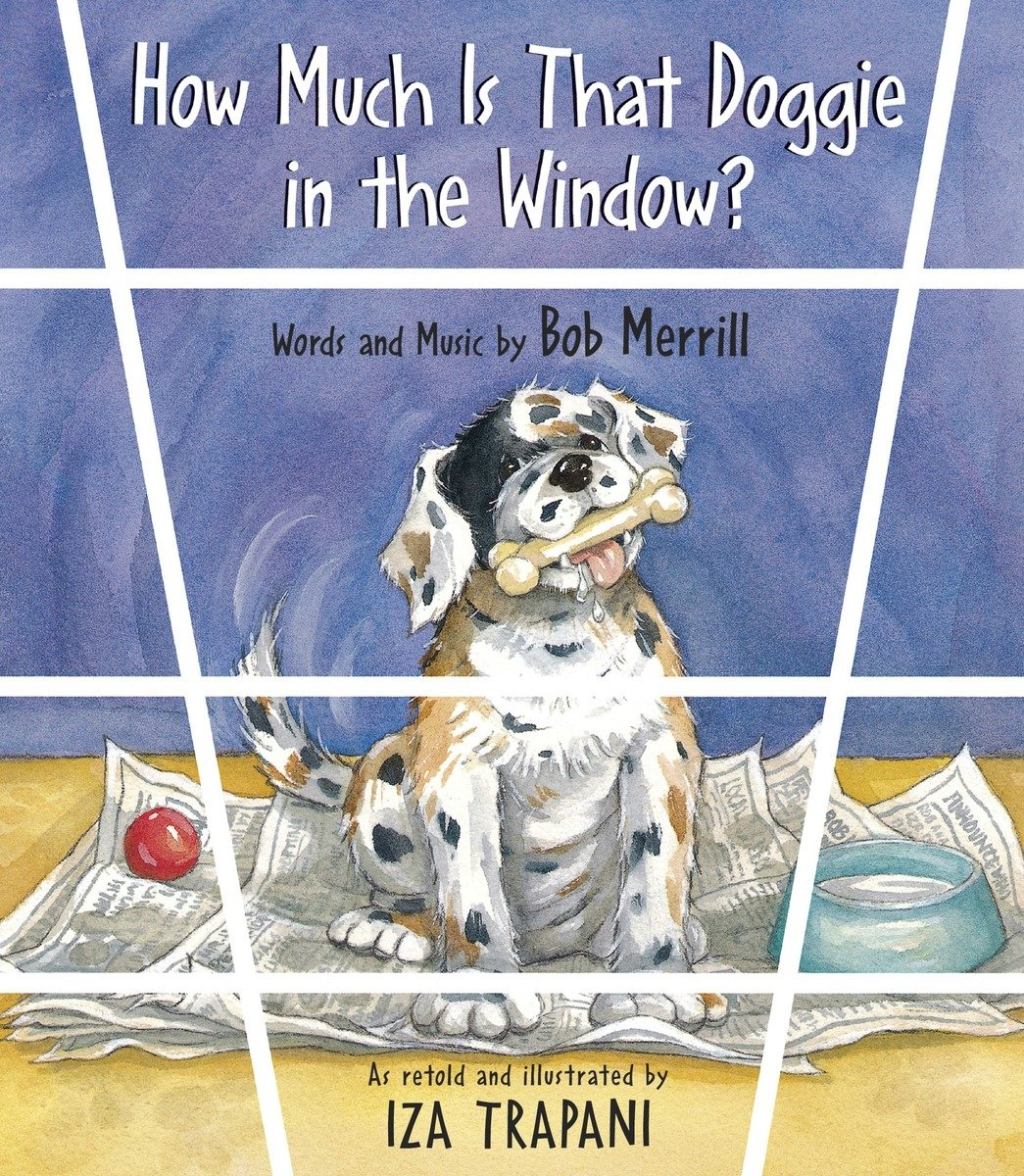 How Much That Doggie Window product image