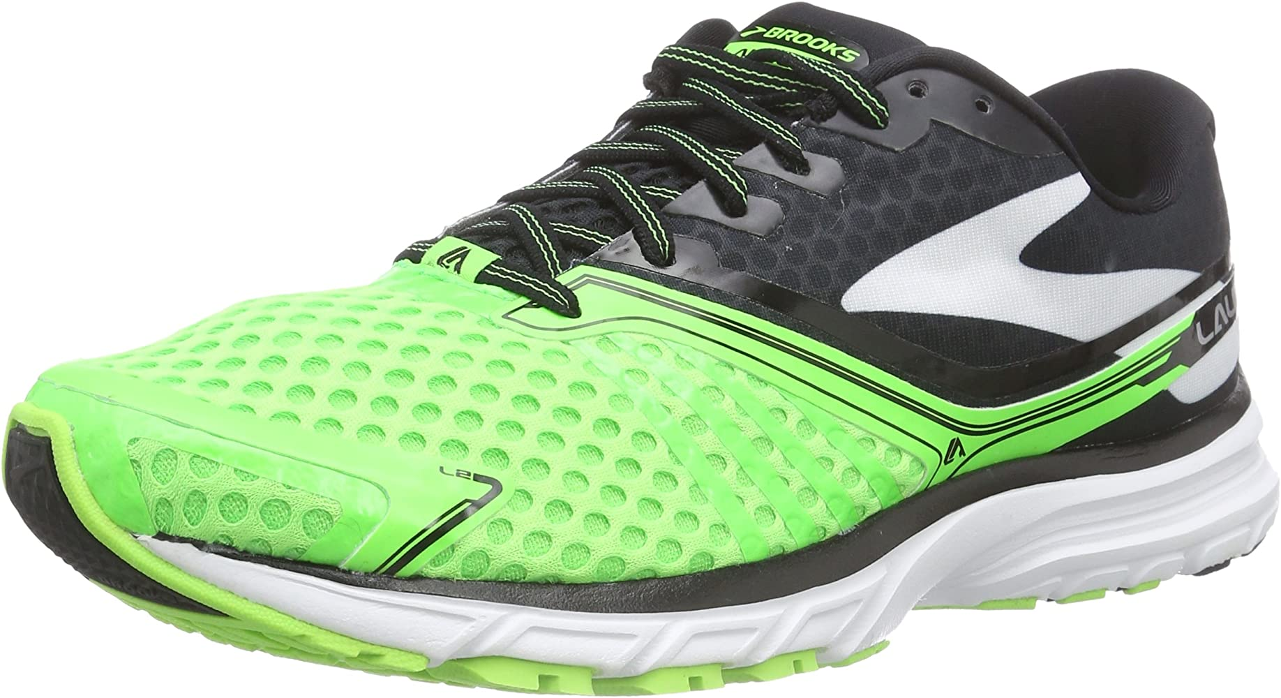 BrooksLaunch 2 - Zapatillas de Running Hombre, color multicolor, talla 41: Amazon.es: Zapatos y complementos