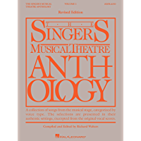 The Singer's Musical Theatre Anthology Volume 1: Soprano Book Only book cover