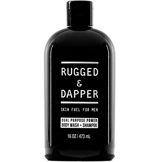 Review RUGGED & DAPPER -