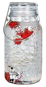 Estilo Handle Beverage Dispenser