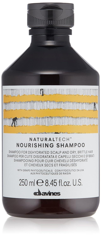 Davines Naturaltech Nourishing Shampoo for Unisex-8.45-Ounce Davines Nourishing shampoo 71152_-250