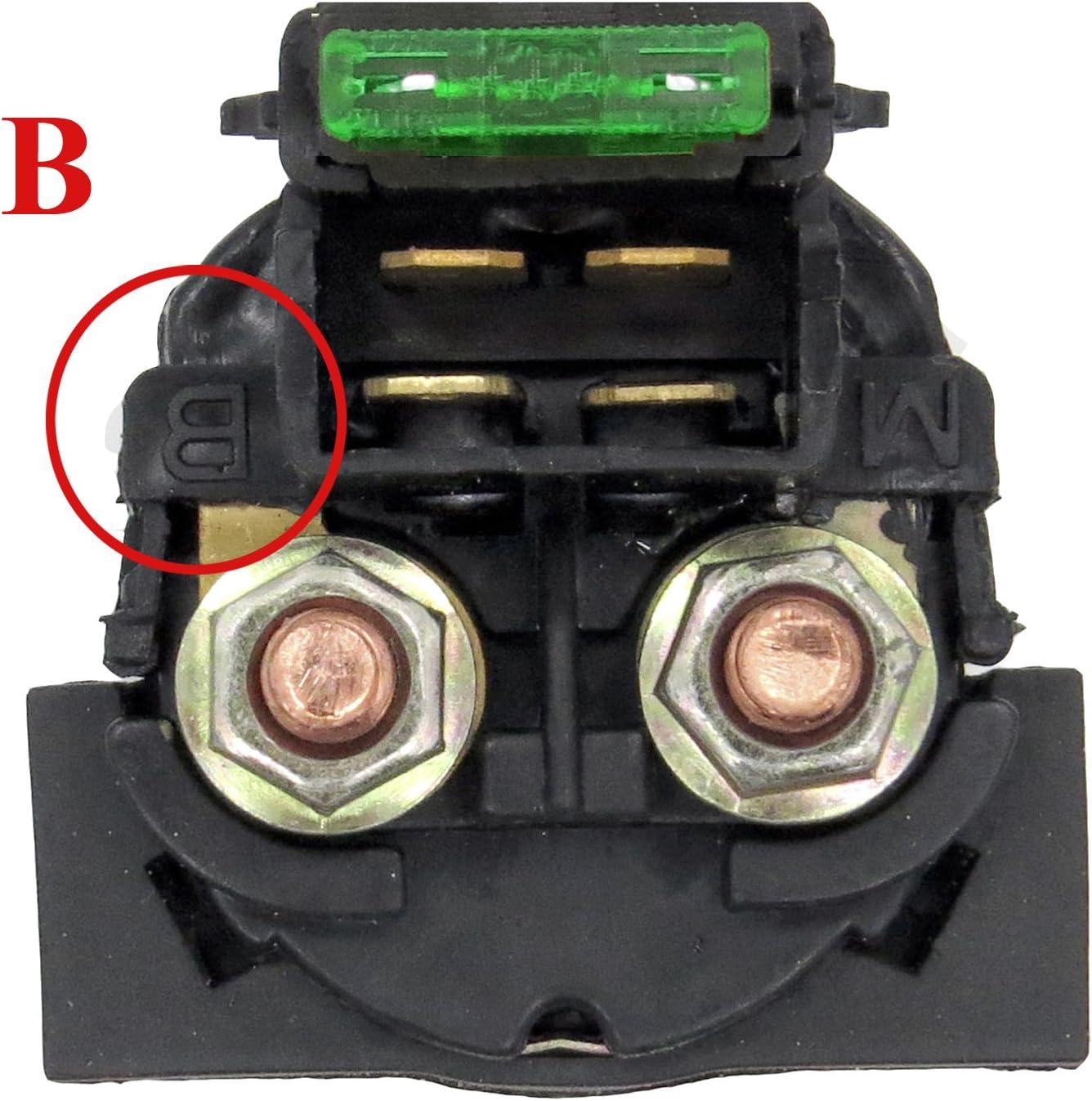 Starter Solenoid Relay Honda CRF230F CRF230 2003-2009 2012 2013-2014 //B