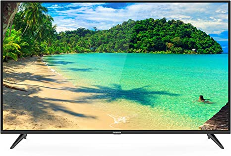 Thomson 55UD6336 - Televisor LED (55 pulgadas, 4K UHD Smart TV): Amazon.es: Electrónica