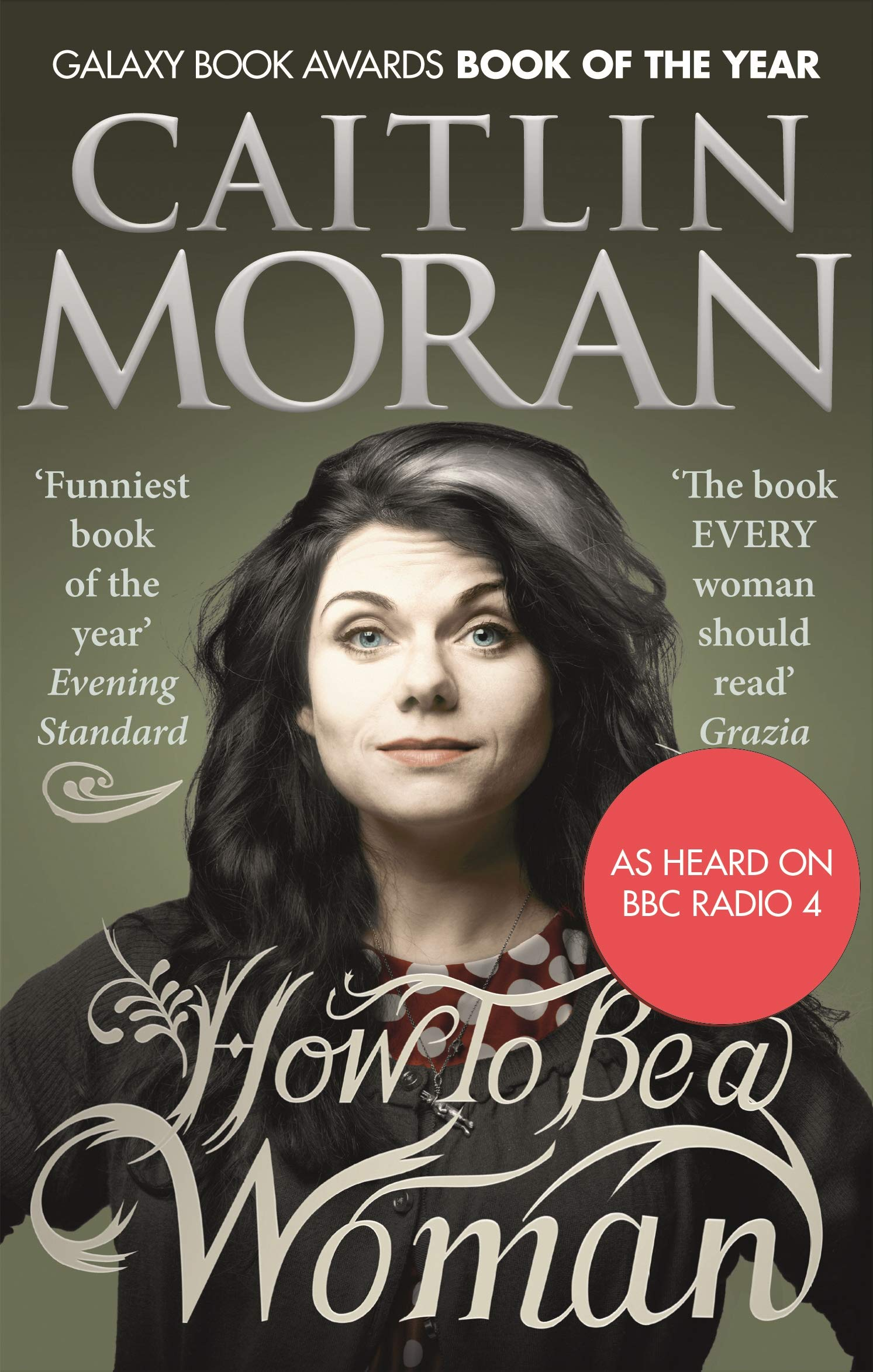 Image result for how to be a woman caitlin moran