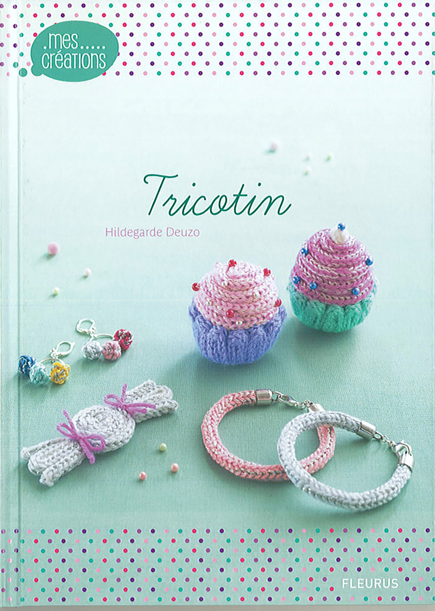 Tricotin Amazonit Hildegarde Deuzo Libri In Altre Lingue