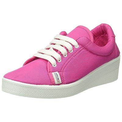 Beppi Canvas 2135183, Chaussures de Sport Femme