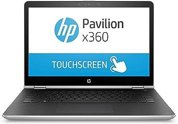 Ordenador portátil 2 en 1 - HP Pavilion x360 14-ba000 14-ba006ns 35: Amazon.es: Informática