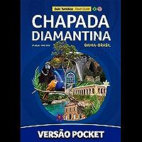 Guia Turístico Chapada Diamantina Versão Pocket
