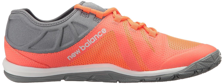 New Balance Damen 20v6 Leichtathletikschuhe Sunrise/Gunmetal Sunrise/Gunmetal Leichtathletikschuhe 10a708