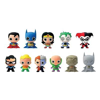 DC Comics Series 1 Blind Bag Action Figure: Toys & Games