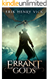 Errant Gods: A Dark Fantasy Novel (Blood of the Isir Book 1)