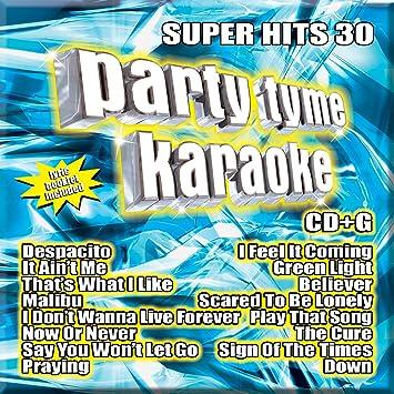 party tyme karaoke download