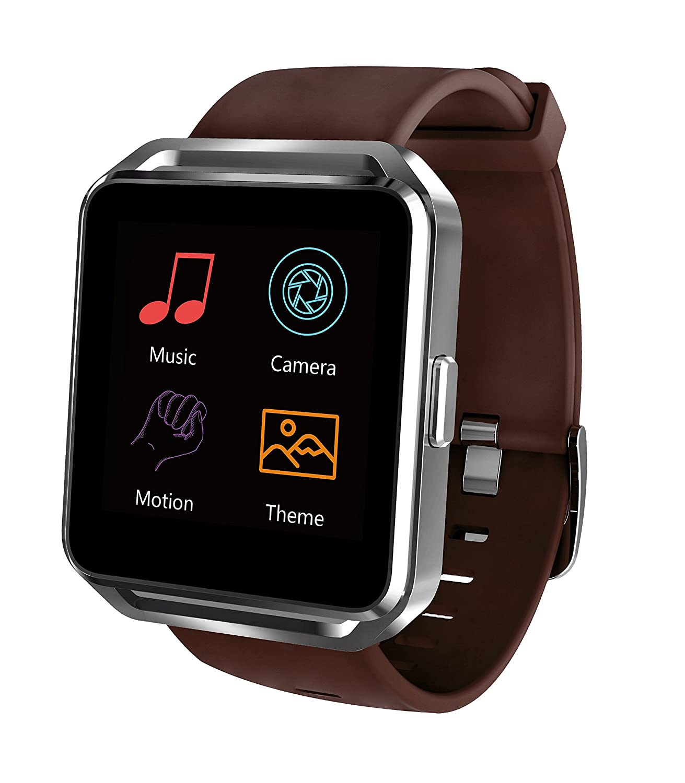 PRIXTON swb17 - Smartwatch de 1.54
