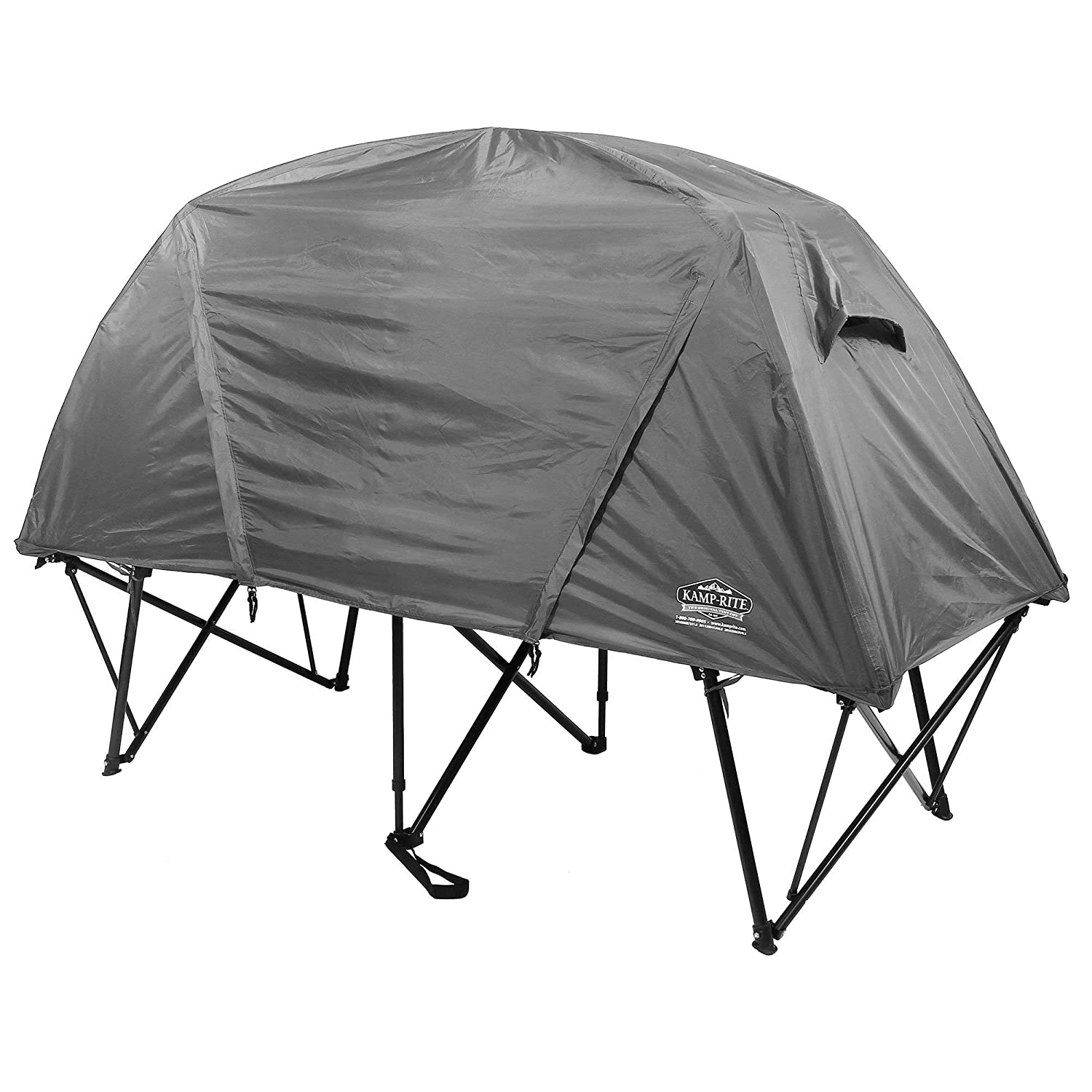 Kamp-Rite CTC XL Compact Collapsible Backpacking Tent Cot