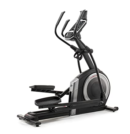 NordicTrack E 7.5 Z Elliptical