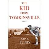 The Kid from Tomkinsville (The Brooklyn Dodgers Book 1)
