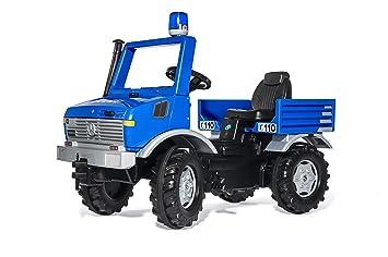 Rolly Toys Rundumleuchte Leuchte Blaulicht blau Kinderfahrzeuge
