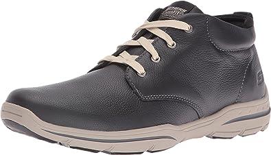 Skechers Men's Harper Shoes: Amazon.co