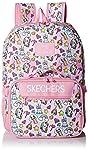 Skechers Little Fushion Combo Mochila para niñas