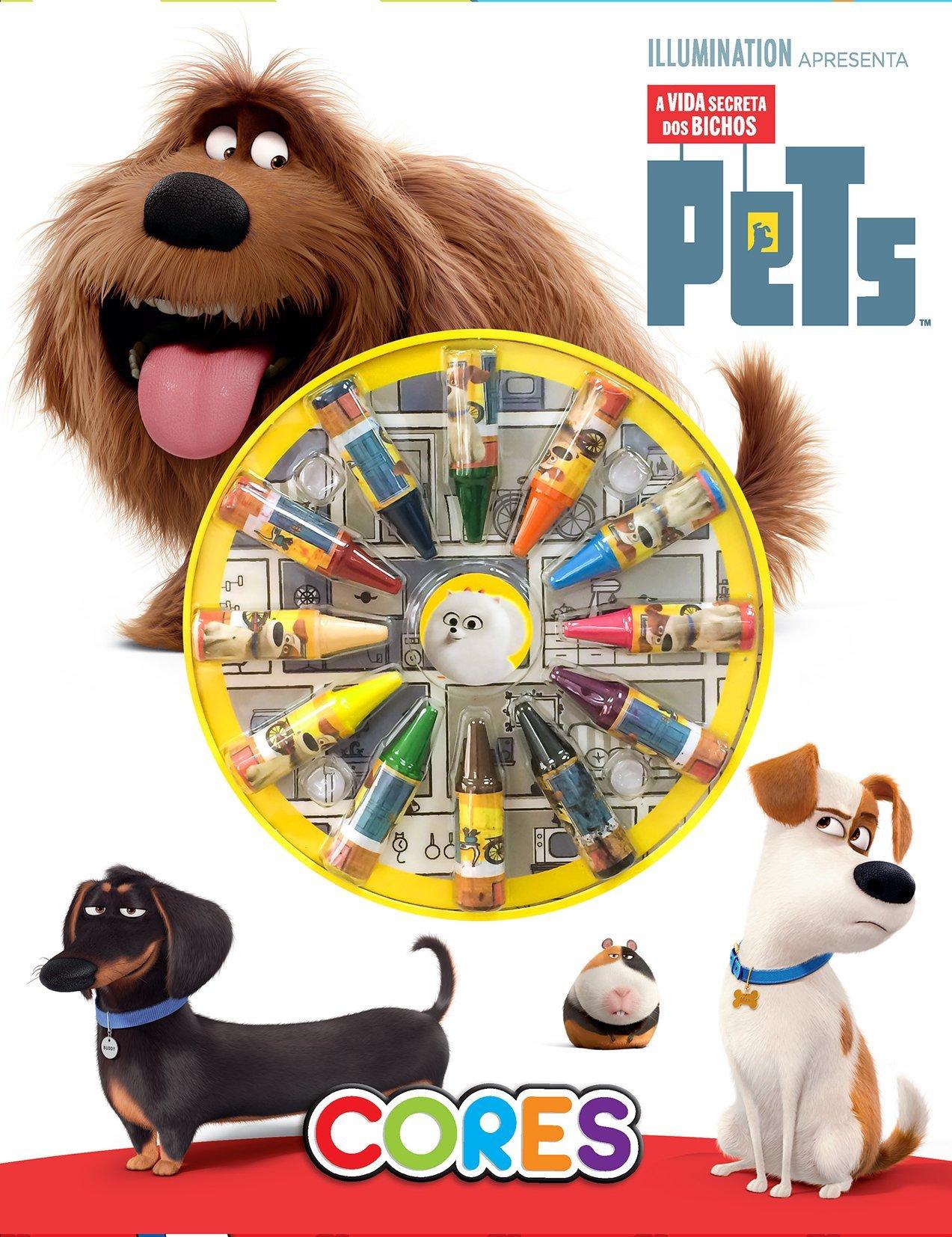 Read Online Pets - Volume 1. Coleção Cores Universal pdf epub