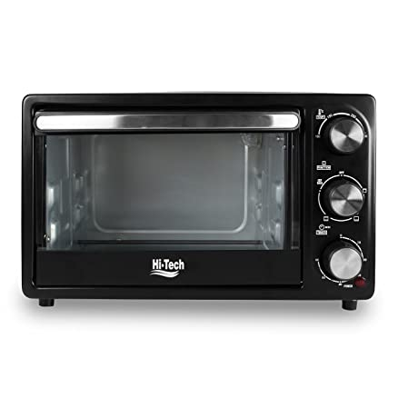 Hi-Tech PrOTG 1600 16L Oven Toaster Grill
